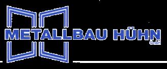 Metallbau Hühn GmbH - Logo